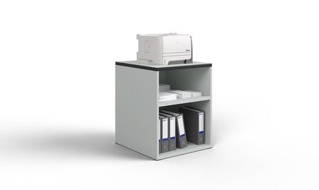 Bild für Kategorie Druckerschrank