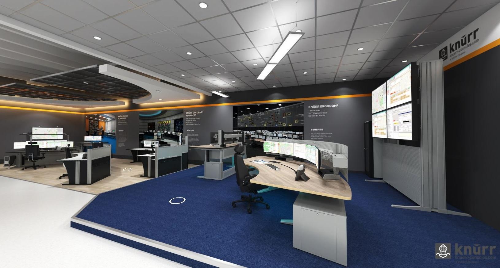 Bild für Nachricht Virtual Reality Showroom